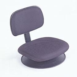 ロアス RZF-103BK 座椅子