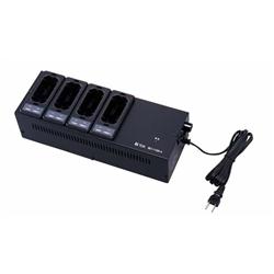TOA BC-1100-4 ワイヤレスガイド用充電器