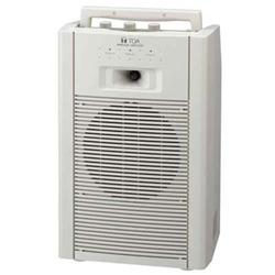 TOA WA-1712C ワイヤレスアンプ(シングル)(カセット付)