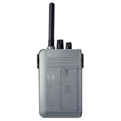 TOA WT-1100 携帯型受信機(高機能型)