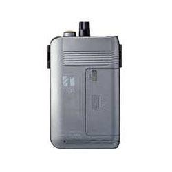 TOA WT-1101-C12C14 携帯型受信機(2チャンネル型)