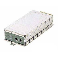 TOA WTU-1710 ワイヤレスチューナー(スピーチ用)適合チューナーユニット