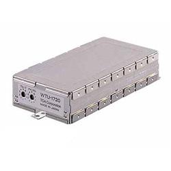 TOA WTU-1720 チューナーユニット(チャンネル増設用)シングル