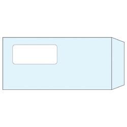 ピーシーエー PA1371F PA1371F 窓付封筒(3面単票用)