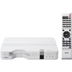 Sanyo iVレコーダー repoch IVR-S100M(W) ハードディスクレコーダー