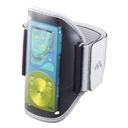 Sony アームバンド CKA-NWU50 デジタルオーディオプレーヤー関連商品