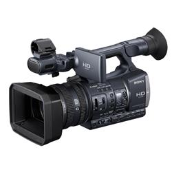 ソニー HDR-AX2000/H デジタルHDビデオカメラレコーダー AX2000