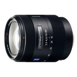 ソニー SAL1680Z αマウント交換レンズ