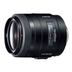 ソニー SAL35F14G αマウント交換レンズ