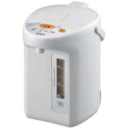 象印マホービン CD-XB30(HA) 電気代を抑える電動給湯ポット 3.0L グレー