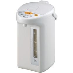 象印マホービン CD-XB40(HA) 電気代を抑える電動給湯ポット 4.0L グレー