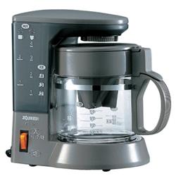 象印マホービン EC-TB40(TD) コーヒーメーカー 4杯用