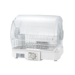 象印マホービン EY-JE50(WB) 食器乾燥器 5人用