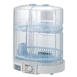 象印マホービン EY-KA50(HH) 食器乾燥器 5人用 省スペース縦型