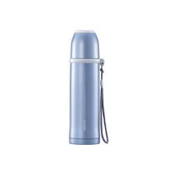 象印マホービン SSPC25(AH) ステンレスボトル 0.25L メタリックブルー