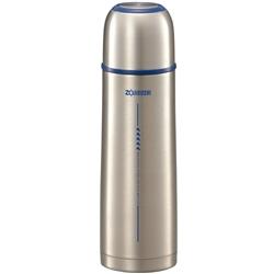 象印マホービン SV-GG50(XA) スリムステンレスボトル 0.50L ステンレス