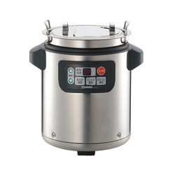 ioPLAZA【アイ・オー・データ直販サイト】象印マホービン TH-CU080(XA) マイコン式スープジャー ダイレクトセンサー方式 8L