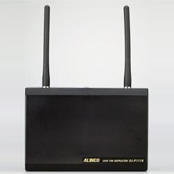 ALINCO DJ-P111R 特定小電力型無線中継器 屋内設置タイプ