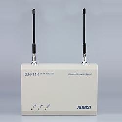 ALINCO DJ-P11R 特定小電力型無線中継器 屋内設置タイプ