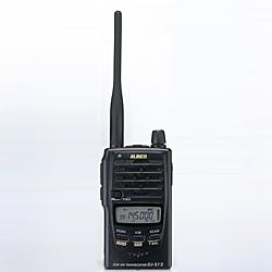 ALINCO DJ-S12 アマチュア無線機 144MHz ハンディタイプ
