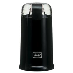 メリタジャパン MJ-518 電動コーヒーミル セレクトグラインド ブラック