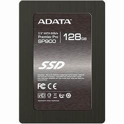 ioPLAZA【アイ・オー・データ直販サイト】ADATA ASP900S3-128GM-C ADATA 2.5インチSSD SP900 SATA3対応プレミアプロ高速モデル 128GB
