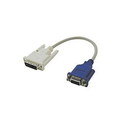 アイ・オー・データ機器 ディスプレイ変換ケーブル(DVI-I凸 - D-Sub15凹) DA-DV/A