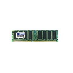 アイ・オー・データ機器 PC3200(DDR400) 184pin 512MB DR400-512M