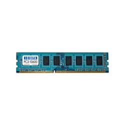 アイ・オー・データ機器 PC3-10600(DDR3-1333) 240ピン DIMM 2GB DY1333-2G