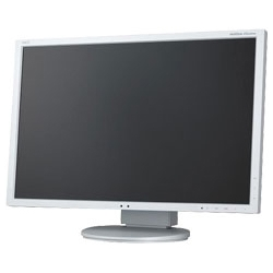 日本電気 LCD-EA244WMI 24型液晶ディスプレイ(白)
