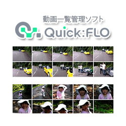 IO DATA�@Quick:FLO