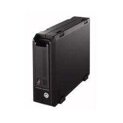 アイ・オー・データ機器 eSATA & USB 2.0 ハードディスク 7200rpm(500GB) RHD-UX500