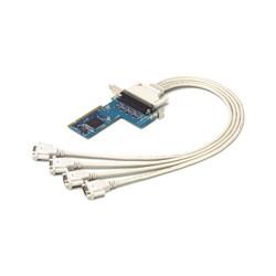 アイ・オー・データ機器 PCI RS-232C 4ポート拡張ボード(RoHS) RSA-PCI2/P4R