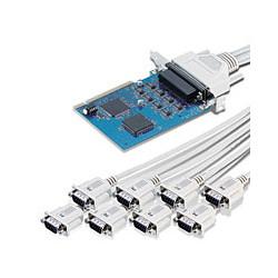 アイ・オー・データ機器 PCI RS-232C 8ポート拡張ボード(RoHS) RSA-PCI2/P8R