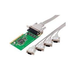 アイ・オー・データ機器 RS-232C 4ポート拡張ボード RSA-PCIL/P4R