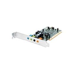 クリエイティブメディア PCIオーディオインターフェース Sound Blaster 5.1 VX SB-5.1-VX