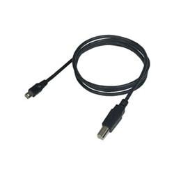 アイ・オー・データ機器 Everio & HDCN-U用USBケーブル(MiniA-TypeB)1m USB-MAB/100