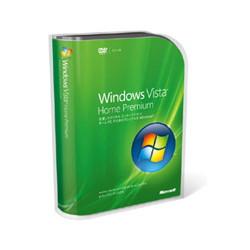 【OS】Windows Vista