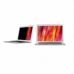 ioPLAZA【アイ・オー・データ直販サイト】住友スリーエム PFMA13 3M プライバシーフィルター MacBook Air用 13型ワイド