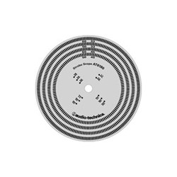 オーディオテクニカ AT6180 ストロボスコープ