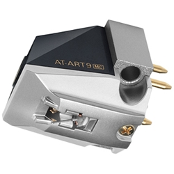 オーディオテクニカ AT-ART9 MC型ステレオカートリッジ