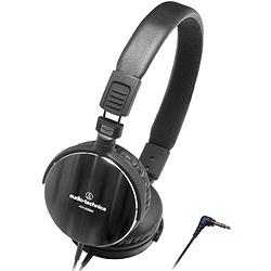 オーディオテクニカ ATH-ES500 EARSUIT ポータブルヘッドホン