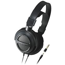 オーディオテクニカ ATH-TAD300 エアーダイナミックヘッドフォン
