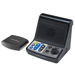オーディオテクニカ AT-SP440TV SOUND ASSIST赤外線コードレススピーカーシステム