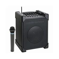オーディオテクニカ ATW-SP717M UHFワイヤレスアンプシステム