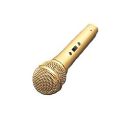 オーディオテクニカ PRO-100 GD マイクロフォン