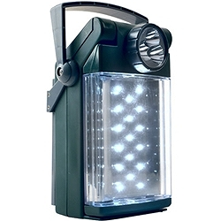 アスク 2230 WAGAN Solar Powered Outdoor Lantern 太陽光充電LEDライト