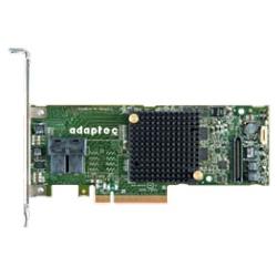 ioPLAZA【アイ・オー・データ直販サイト】アスク 2274100-R Adaptec PCI Express 3.0 6Gbps SAS/SATA RAID ASR-7805 SGL
