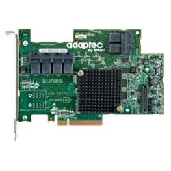 アスク 2274900-R Adaptec PCI Express 3.0 6Gbps SAS/SATA RAID ASR-72405 SGL