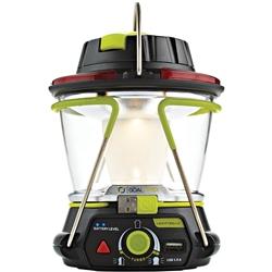 アスク 32001 Goal Zero モバイルバッテリー搭載LEDランタン Lighthouse 250